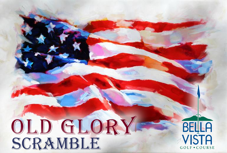 bv old glory scramble 2021